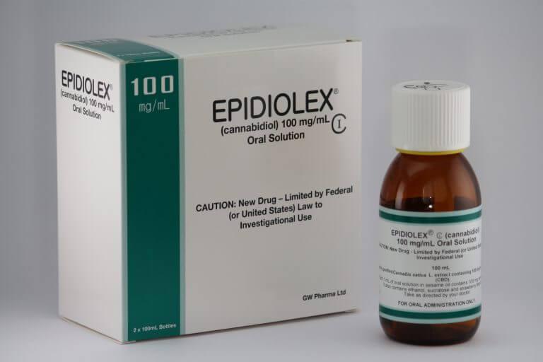 Epidiolex Cannabis Medicine